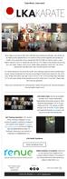 Dojo E-News: June 2020