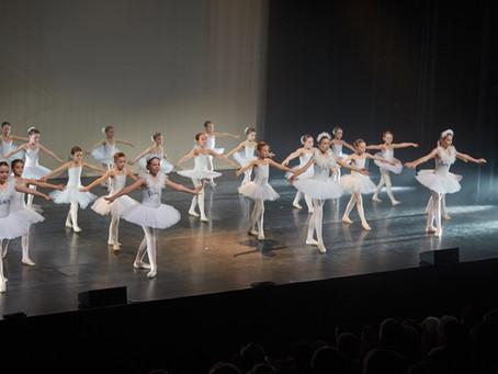 Winterdromen : dans in Harmonie !
