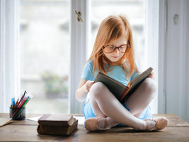 A note on the importance of reading