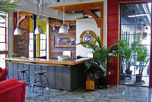 Office of Paul J. Allain Architect APAC l New Iberia Louisiana