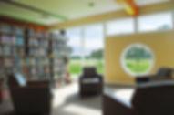 Iberia Parish Library - Lydia Branch l Paul J. Allain Architect APAC l New Iberia Louisiana