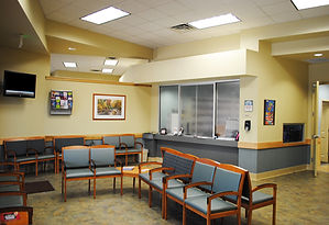 Iberia Medical Center Medical Offices l Paul J. Allain Architect APAC l New Iberia Louisiana