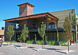 Hassell Wealth Management l Paul J. Allain Architect APAC l New Iberia Louisiana