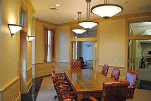 Bank of Abbeville and Trust Company l Paul J. Allain Architect APAC l New Iberia Louisiana