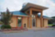All Creatures Veterinary Hospital l Paul J. Allain Architect APAC l New Iberia Louisiana
