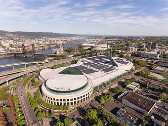 Oregon, Portland, Convention center, Project, Building, Upholstery, Contract, Repair, Furniture, Chairs