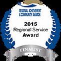 new beginnings service award
