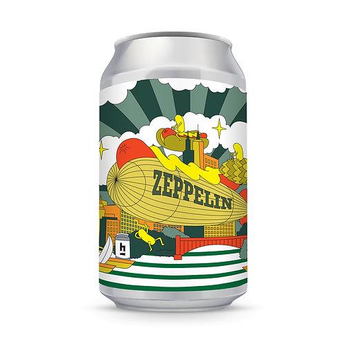 hEROES x Zeppelin Little Fresh Meat 24-Pack