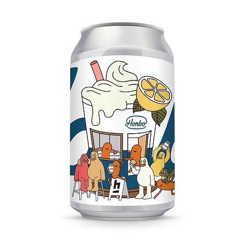 GROW UP Lemonade Milkshake IPA 24-Pack