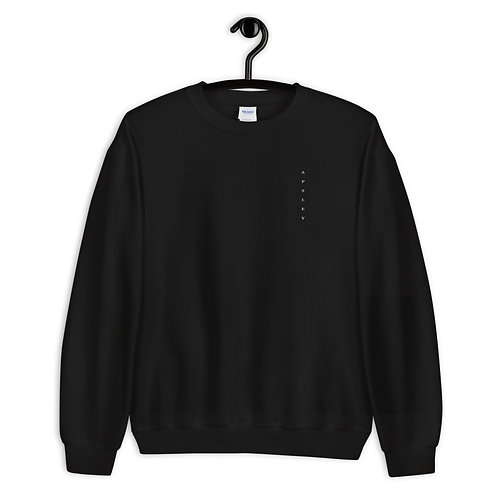 Apsley Embroidered Sweater
