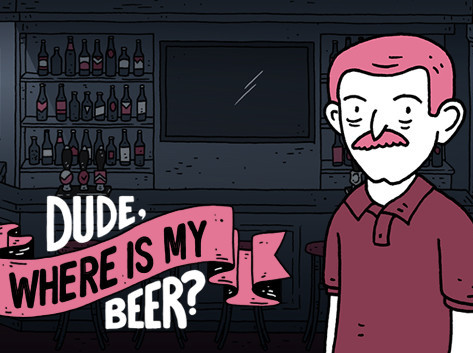 Review: Dude, Where Is My Beer?