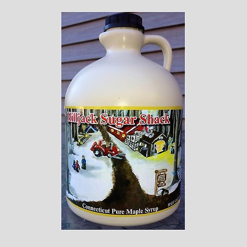 Half Gallon - Maple Syrup