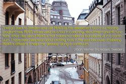 Testimonial - Incresell Sweden_Urban Werner