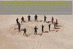 Testimonial - Hubert Yohannan (Outward Bound Singapore)