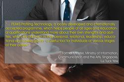 Testimonial - Lui Tuck Yew