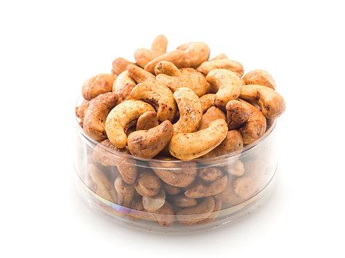 Jalapeño Cashews
