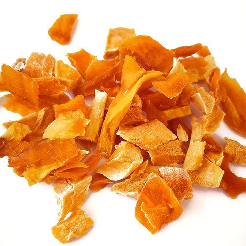 Sun dried mango