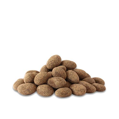 Chocolate Mocha Almonds
