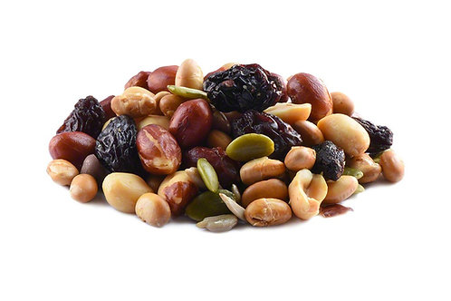 High Energy Mixed Nuts