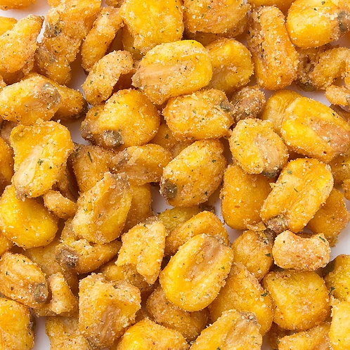 Roasted and Salted Corn Nuts
