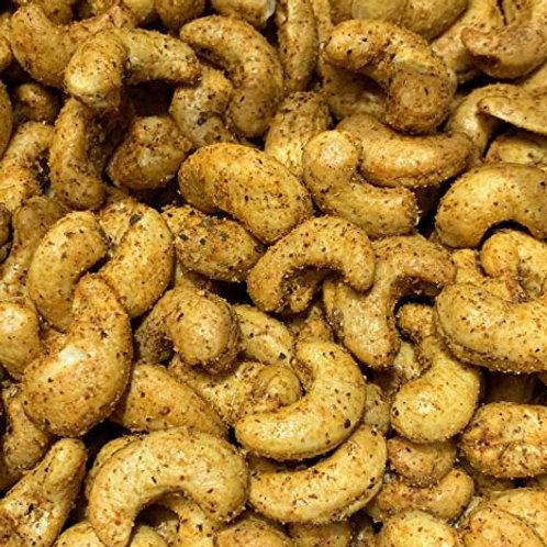 Habanero Cashews