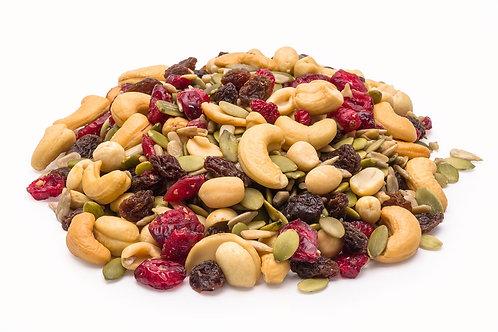 Cranberry raisin mix