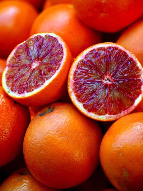 Caracara blood oranges