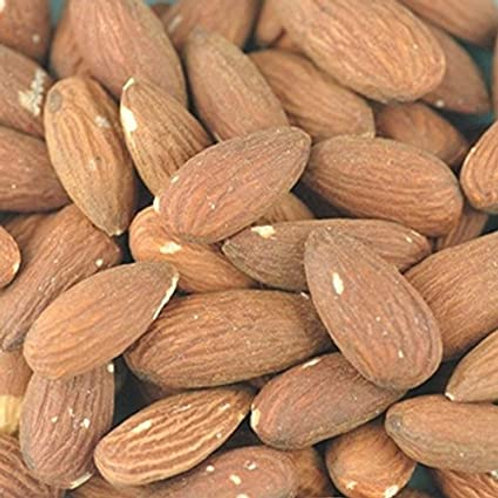 Roasted (No Salt) Almonds