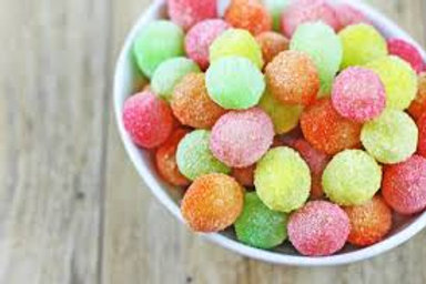 Grapes Candy