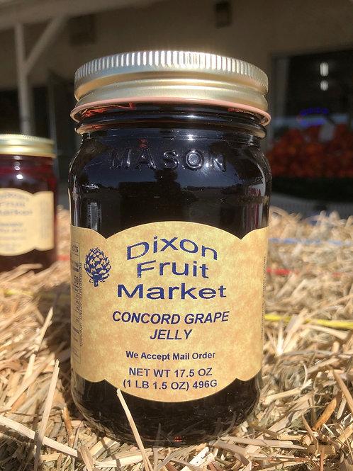 Concorde grape Jelly