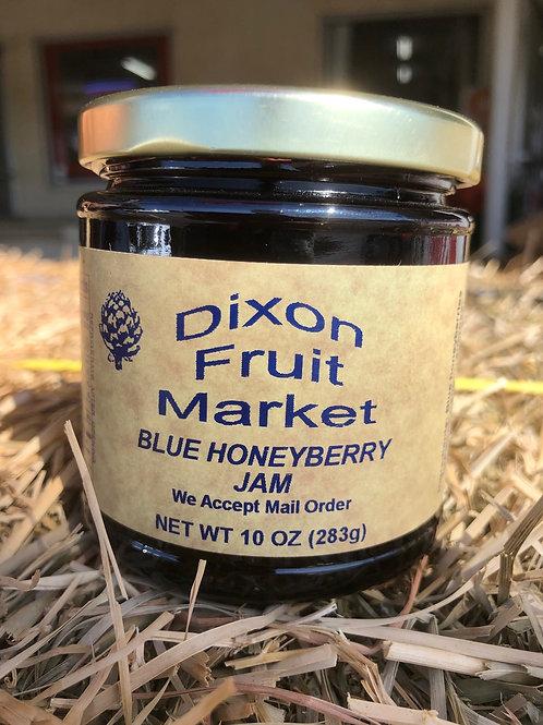 16 Blue Honeyberry Jam