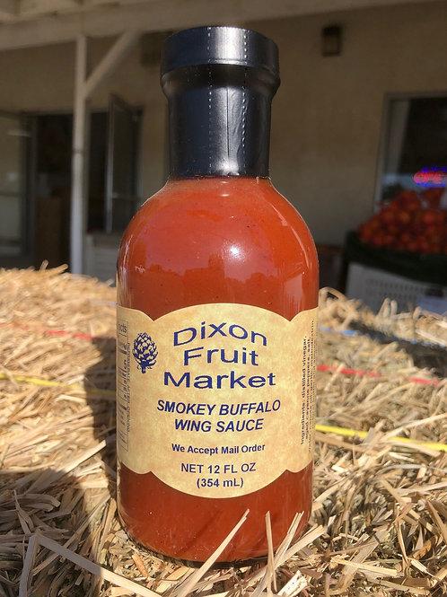Smokey Buffalo Wing Sauce
