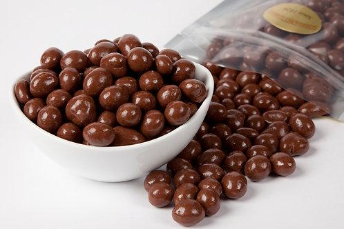 Sugar-free chocolate covered peanuts