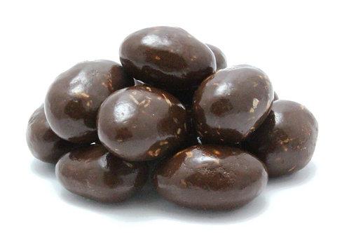 Coconut macaroon almonds