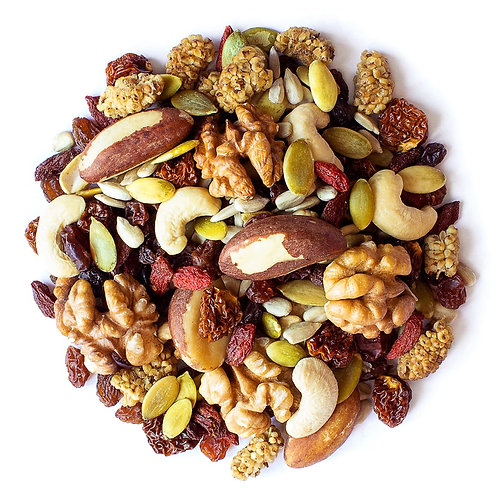 Per mix seeds