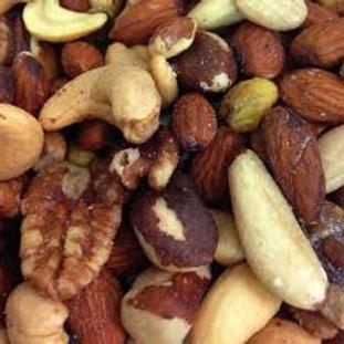 Titanic Nuts Mix