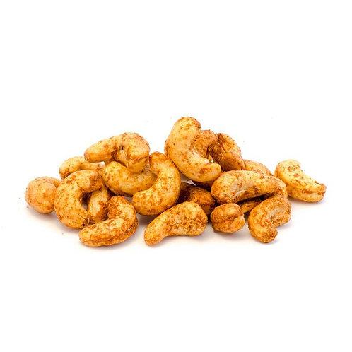 Cajun Cashews