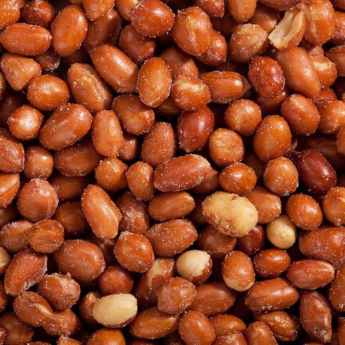 Hot Spanish peanuts