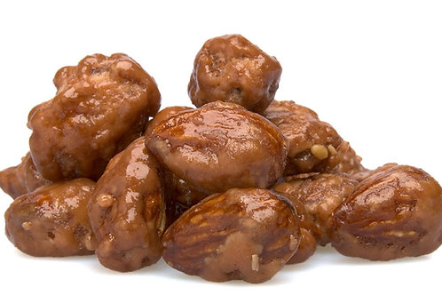 Toffee Almonds
