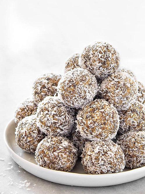 Coconut dates