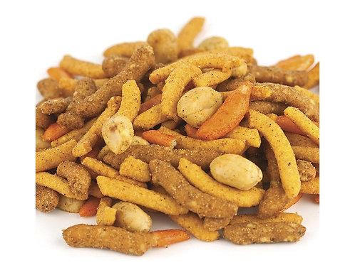 Cajun crunch mix