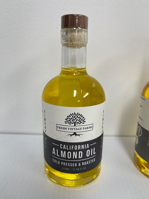 OIL ALMOND