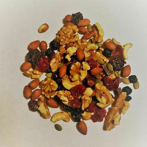 Tripple berry nut mix