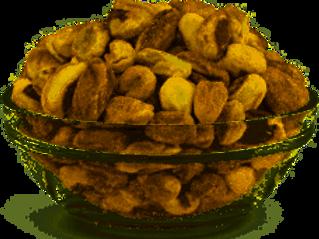 Roasted (Unsalted) kernels