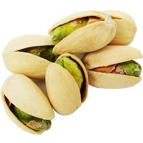 PISTACHIOS (Roasted & Salted)