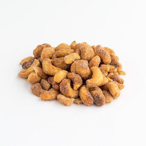 Orange Zest Cashews