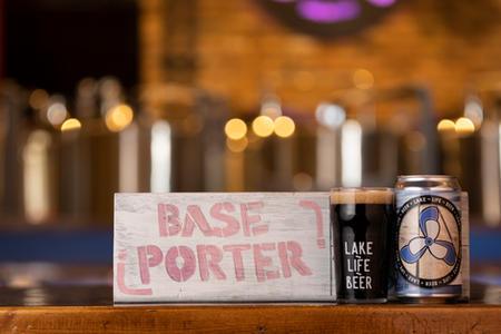 Base Porter