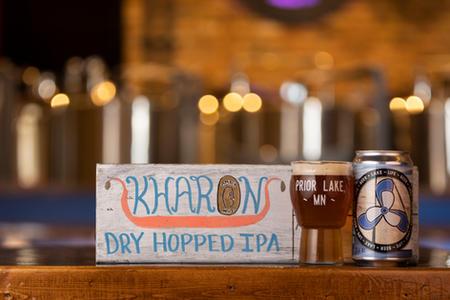Kharon - Dry Hopped IPA