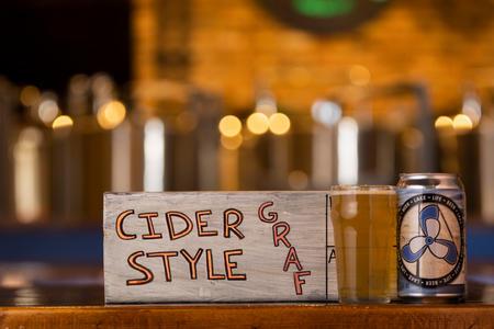 Cider Style Graft
