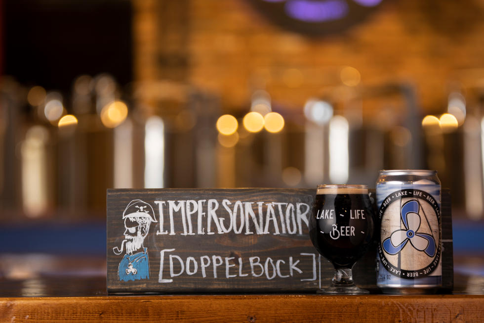 Impersonator - Doppelbock